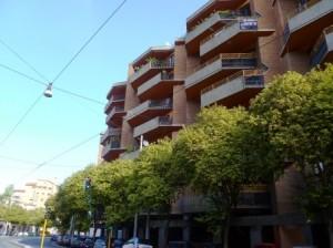 Viale Trastevere  Street view