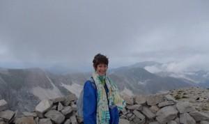 Lila Yawn Monte Vettore August 2013 (big sky 2)