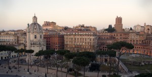 Study politics in Italy
