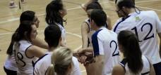 JCU Co-ed Volleyball