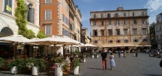 eat cheap in Rome