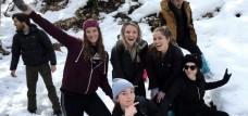 JCU Athletics: Weekend Hiking Trip to Abruzzo