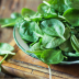 Leafy Green Vegetables for Sharper Memory