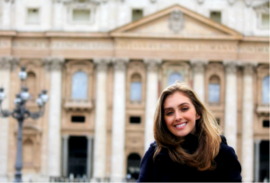 Study abroad in Italy and be a global citizen