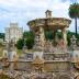 Villa Doria Pamphili Study Abroad in Rome