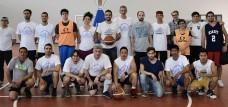Basketball BK3 Tournament 2015