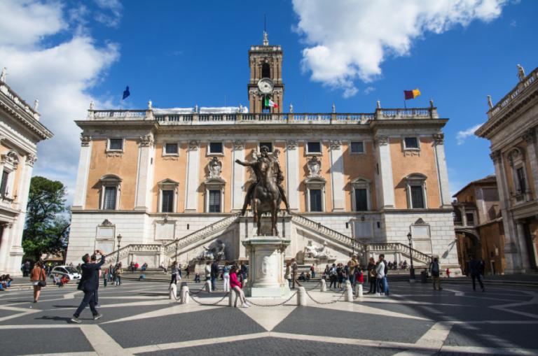 Roman Museums