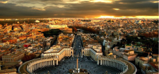 Study Classical Studies in Rome