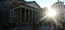 Study History in Rome