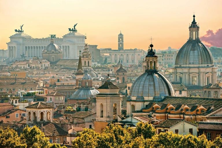 JCU - International Affairs in Italy