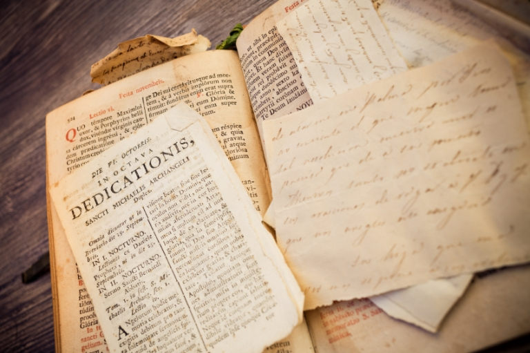 JCU Classical Studies students learn to decode ancient Greek and Latin texts