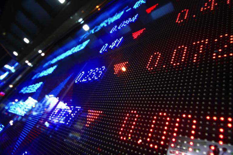 Stock Market's Gone Wild