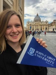 John Cabot University Rome
