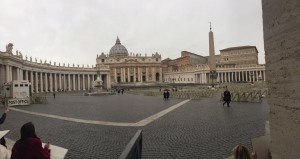 S. Peter Square