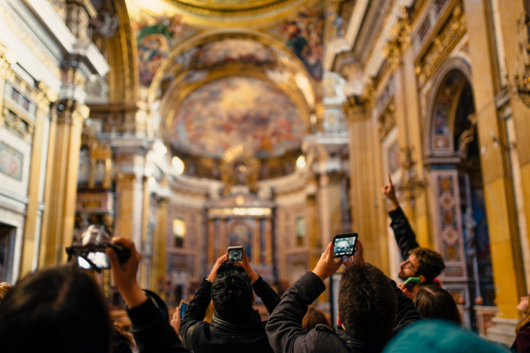 Study Digital Photography in Rome