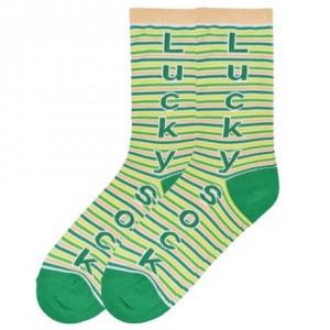 Lucky Socks