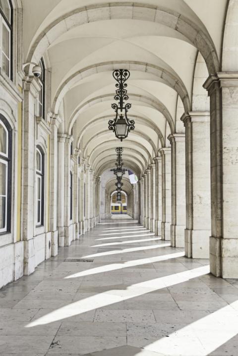 Art School in Rome