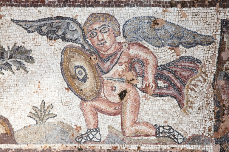 Classical Studies in Rome