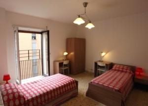 Viale Trastevere Bedroom