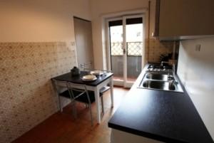 Viale Trastevere Kitchen