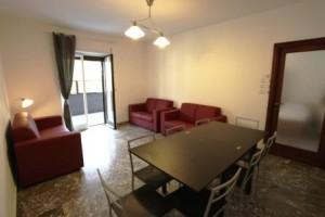 Viale Trastevere Living Room