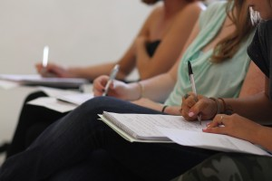 Writing About Your Study Abroad Experience, study abroad in Rome, Italy, experiences studying abroad