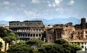 study abroad in Rome, American university in Italy, reasons to study abroad, traveling as a student, traveling from Rome