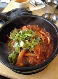 South Korea, Curious Facts about Korean Cuisine, study abroad, John cabot exchange program