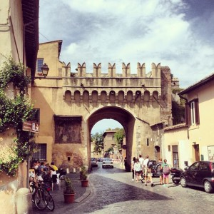 Rome Trastevere, Joseph Salemo, JCU Visiting Student, Studying Abroad is a Fantastic Opportunity that You Will Remember for the Rest of Your Life, study abroad in Rome, American Universities in Italy, reasons to study abroad