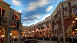 The Venetian, Going Global: Fall Semester Abroad at California State University, Long Beach, jcu study abroad program, study abroad experiences