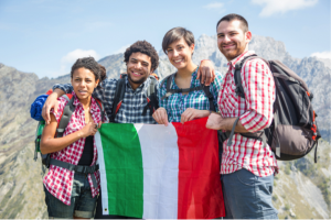 Safety Travel Tips While Studying Abroad, study abroad in Rome, Italy,