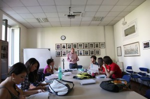 How Small Class Sizes Promote Deeper Learning, study abroad in Rome, Italy, jcu classes, international schools in Italy