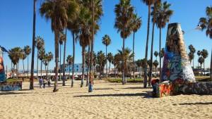 Venice Beach, Post Study Abroad Blues, study abroad tips,