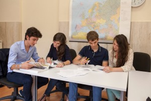 Study politics in Italy, john cabot political science majors, study abroad in Rome, italy