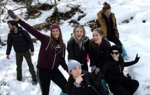 JCU Athletics: Weekend Hiking Trip to Abruzzo, weekend trips for study abroad students, study in italy