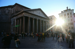 Study History in Rome, Rome's Most Impressive Ancient Churches: A Guide for Study Abroad Students, study abroad in Rome, JCU student activities, Italian history,