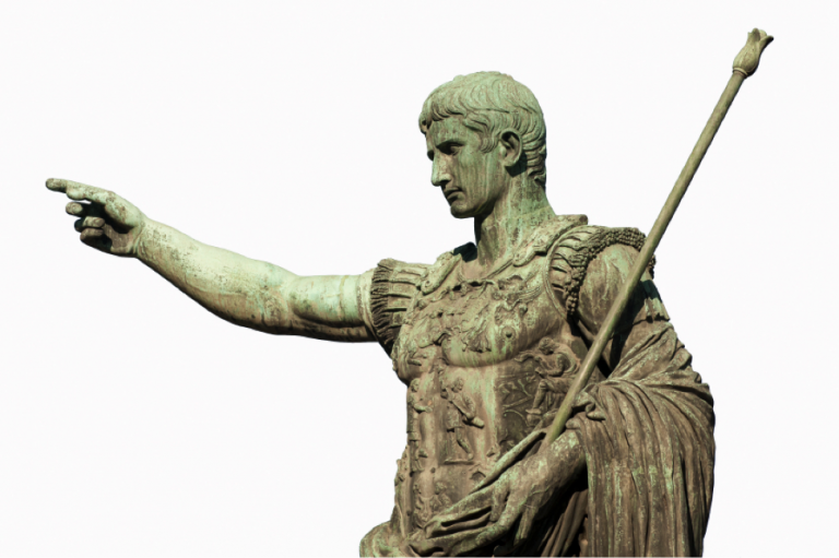 Famous Roman Emperors and Their Legacies, study abroad in Rome, study in italy, rome history