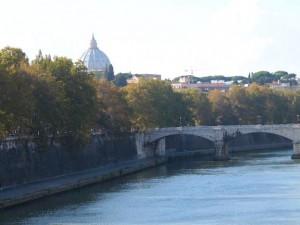JCU Student Spotlight,  Andrea Jaramillo, study abroad in Rome, International schools in Italy, Students from Ecuador in Italy, study abroad student experiences