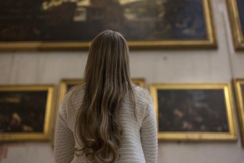 study art history in Italy