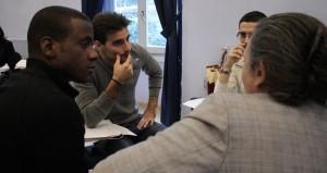 Baia Foto Buona, BAIA, Scuola di Imprenditoria alla John Cabot University, università americana a Roma, Introduzione all'Imprenditoria