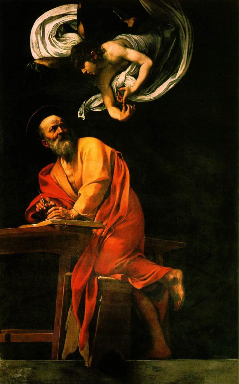 patrons of baroque art