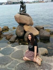 JCU Student Spotlight, Diana Piergentili, Studiare Affari Internazionali alla John Cabot University, università americana a Roma