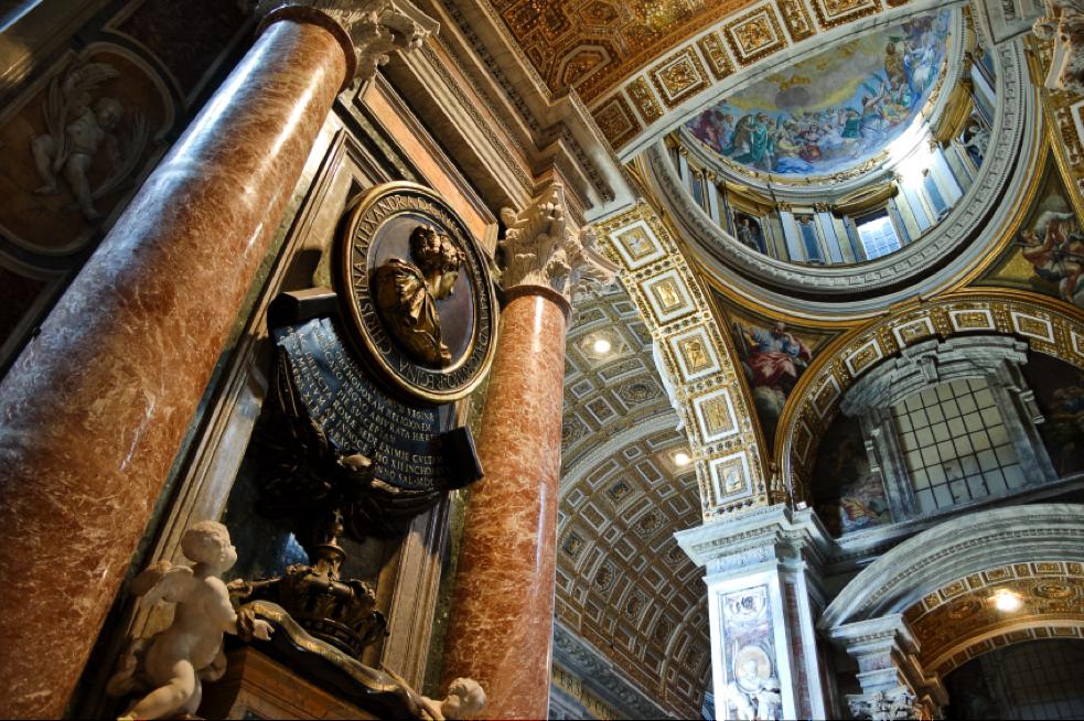 Baroque study guide Essay - Artscolumbia