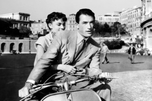 Roman Holiday, Movies That Will Make You Fall in Love With Rome, Italian cinema, study abroad in Rome,