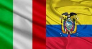 Las diferencias culturales entre Italia y Ecuador, JCU students from ecuador,