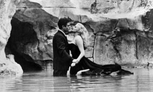 La Dolce Vita, Federico Fellini, Roman Holiday, Movies That Will Make You Fall in Love With Rome, Italian cinema, study abroad in Rome,