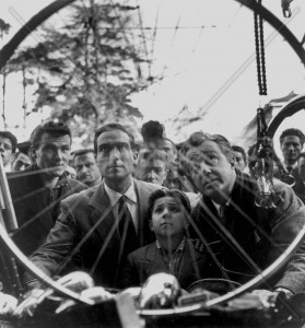 Bicycle thieves, Roman Holiday, Movies That Will Make You Fall in Love With Rome, Italian cinema, study abroad in Rome, De Sica