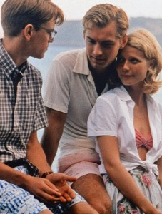 Talented Mr.Ripley, Roman Holiday, Movies That Will Make You Fall in Love With Rome, Italian cinema, study abroad in Rome,