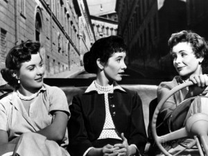 three coins in the fountain, Roman Holiday, Movies That Will Make You Fall in Love With Rome, Italian cinema, study abroad in Rome,