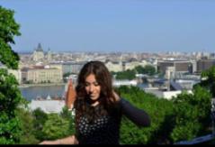 Enrica Pacitto, affari internazionali JCU, John cabot student spotlight, study abroad in Rome, Universita Americana a Roma